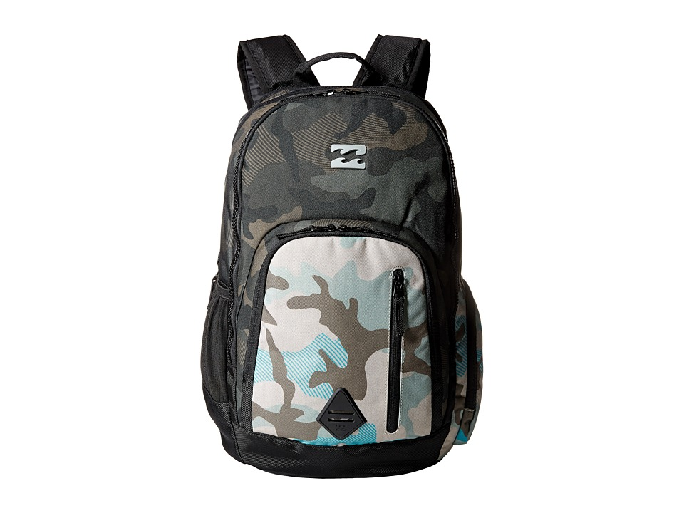 Billabong - Command Pack (Fatigue) Backpack Bags