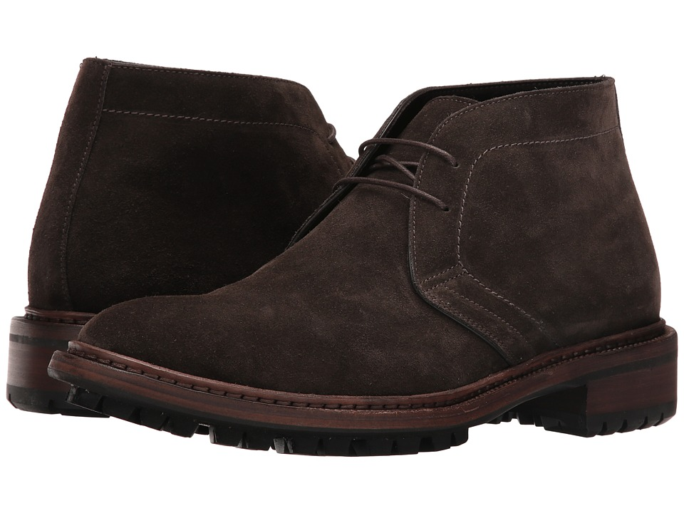 To Boot New York Clemmons (Brown Suede) Men