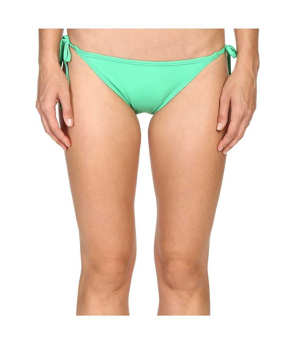 Tommy Bahama - Pearl String Bikini Bottom (Clearwater Green) Women's Swimwear