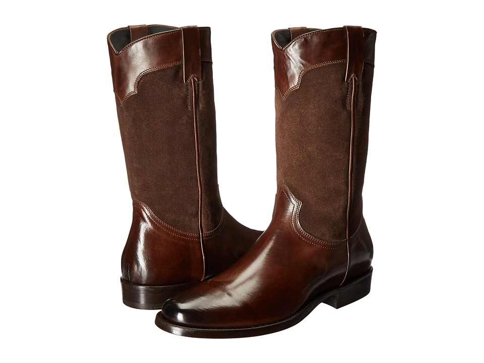 To Boot New York Marley (Brown) Men