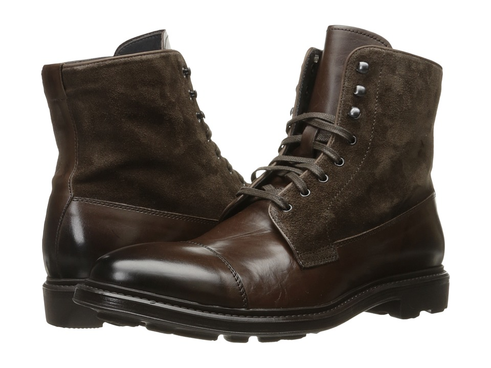 To Boot New York - Neils (Brown) Men's Shoes