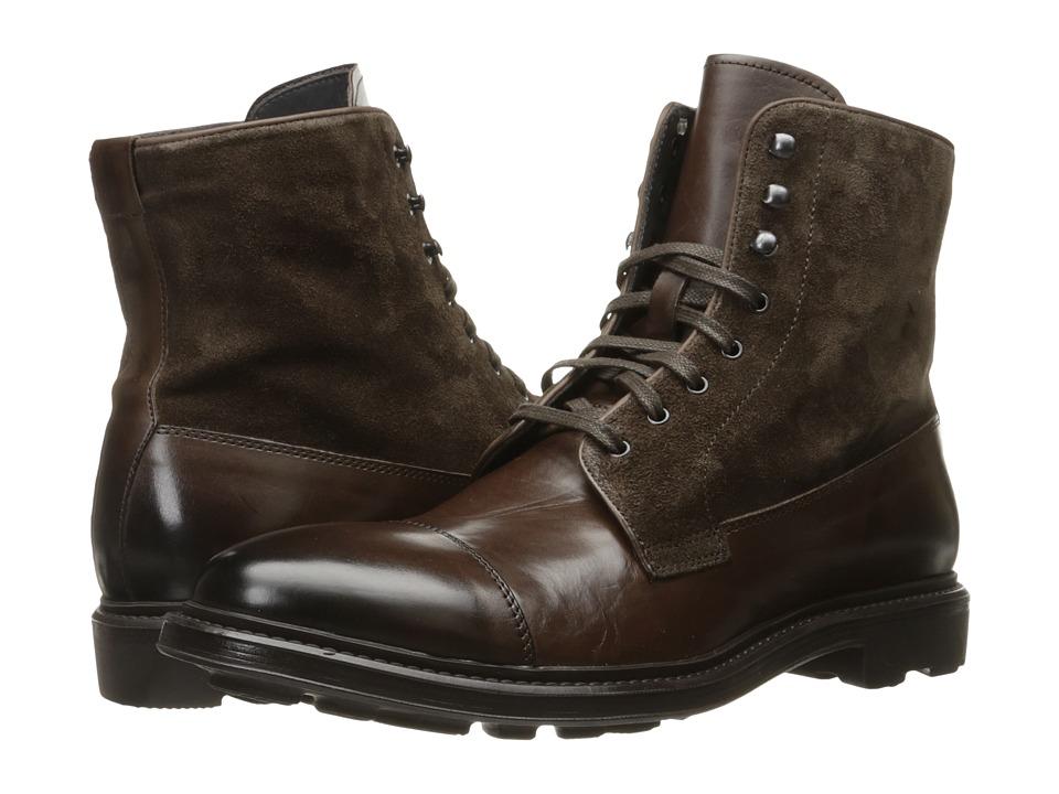 To Boot New York Neils (Brown) Men