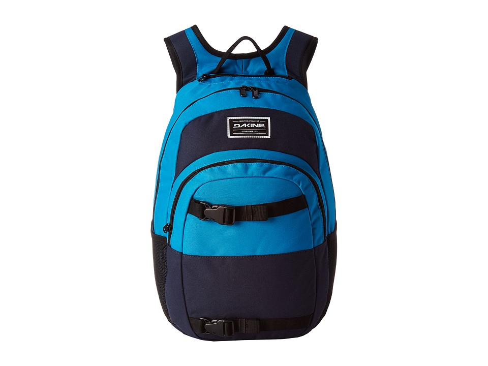 Dakine - Point Wet/Dry 29L (Blues) Backpack Bags