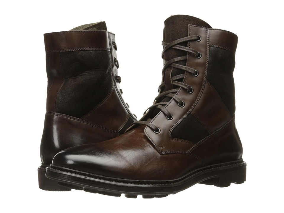 To Boot New York - Tobias (Brown) Men's Shoes