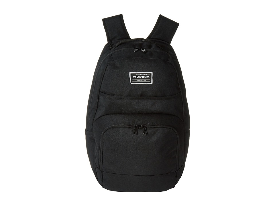 Dakine - Campus DLX Backpack 33L (Black) Backpack Bags