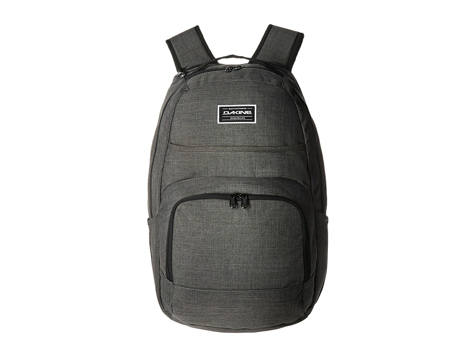 Dakine - Campus DLX Backpack 33L (Carbon) Backpack Bags