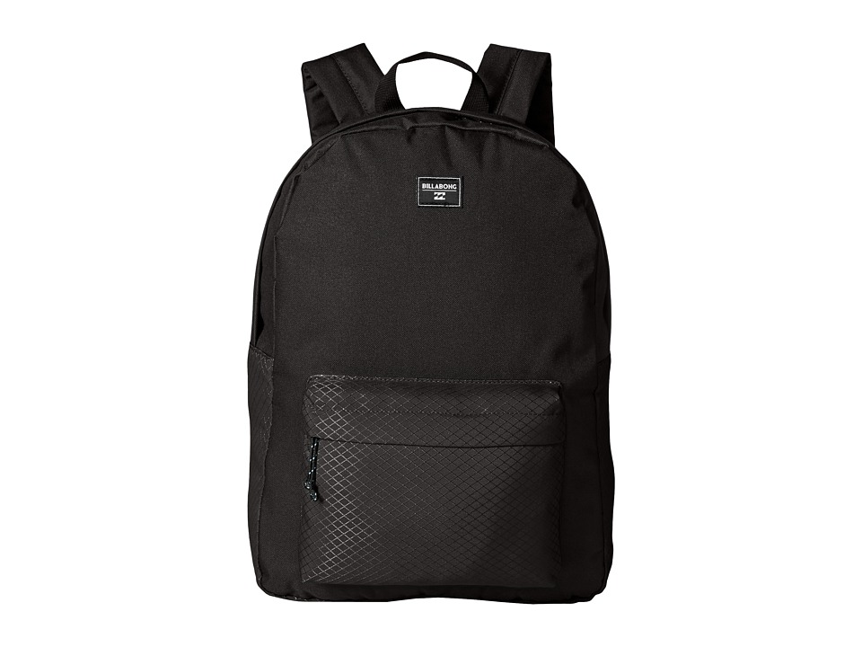 Billabong - All Day Backpack (Stealth) Backpack Bags
