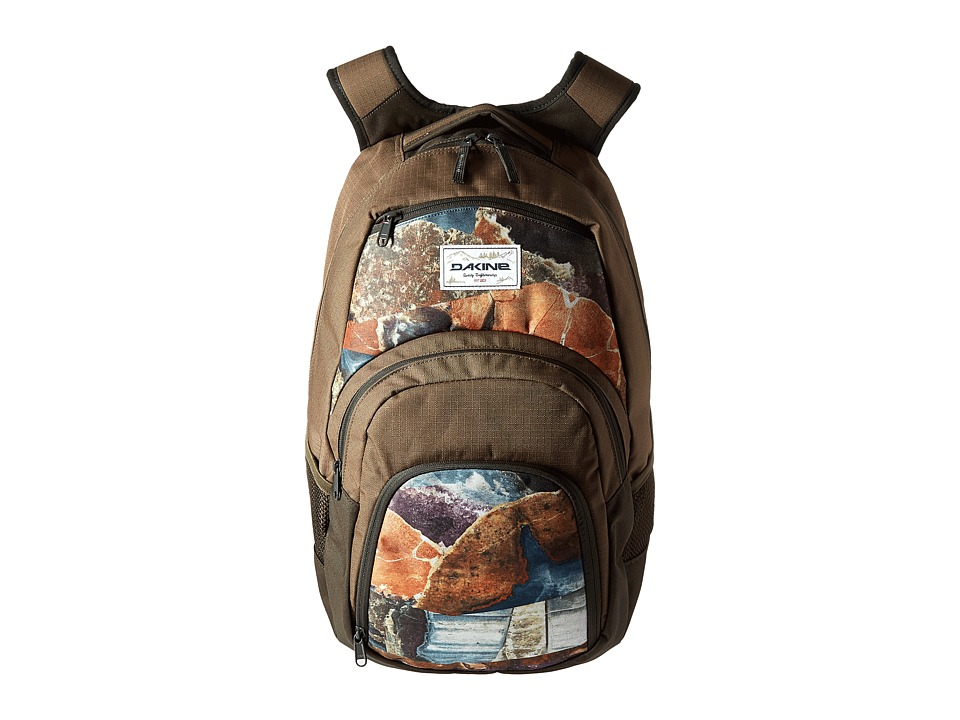 Dakine - Campus Backpack 33L (Thunder Egg) Backpack Bags