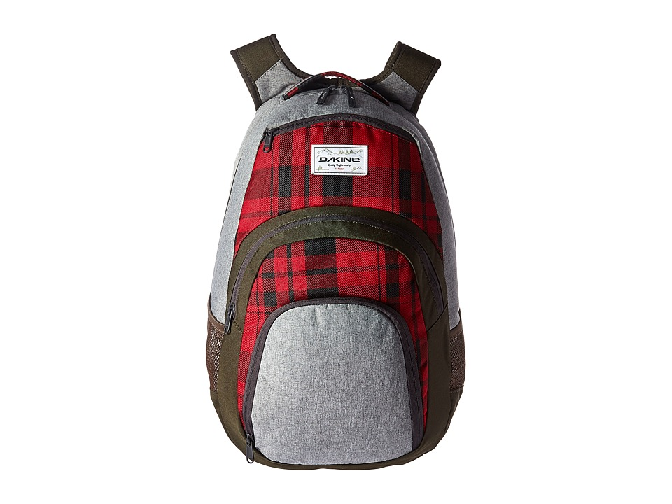 Dakine - Campus Backpack 33L (Rowena) Backpack Bags