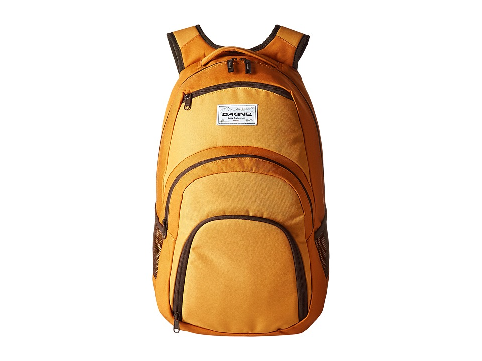 Dakine - Campus Backpack 33L (Goldendale) Backpack Bags