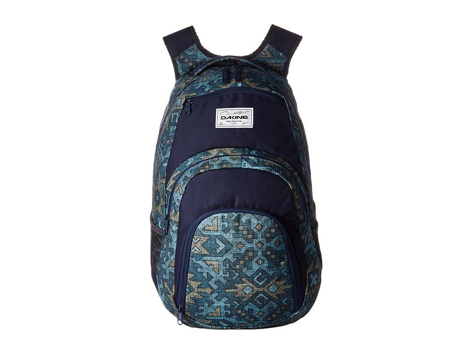 Dakine - Campus Backpack 33L (Scandinative) Backpack Bags