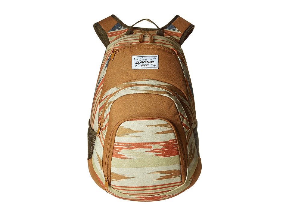 Dakine - Campus Backpack 25L (Sandstone) Backpack Bags