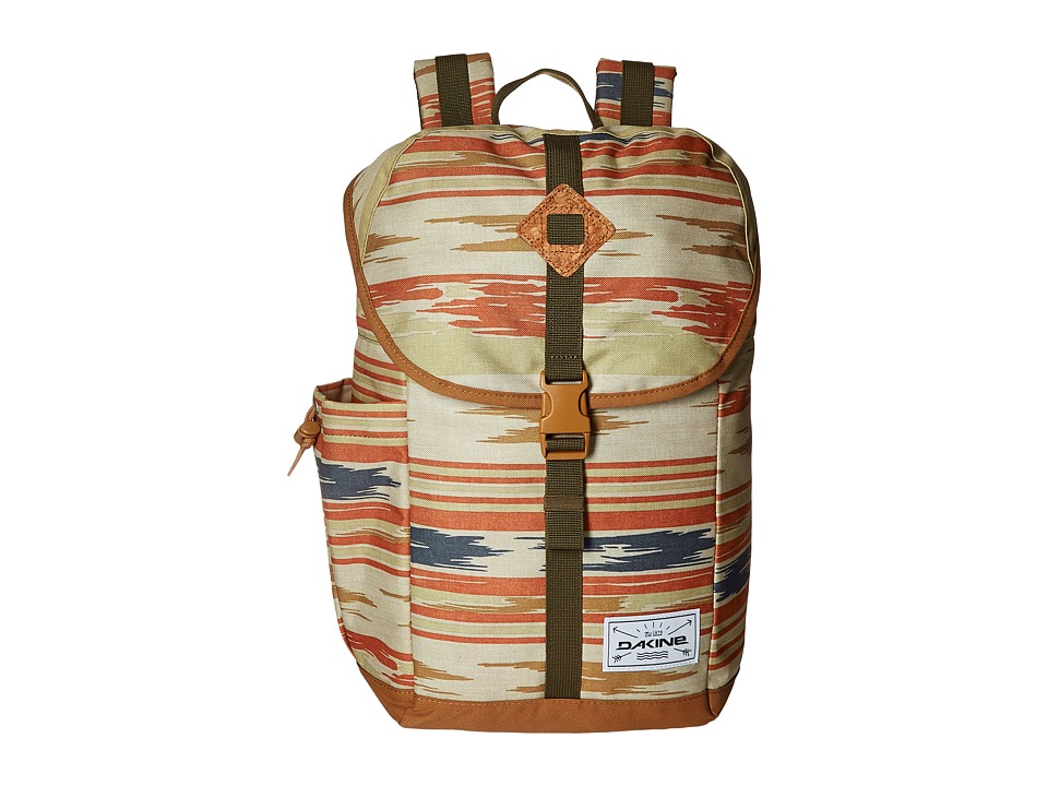 Dakine - Range Backpack 24L (Sandstone) Backpack Bags