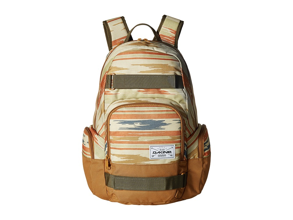 Dakine - Atlas 25L Backpack (Sandstone) Backpack Bags