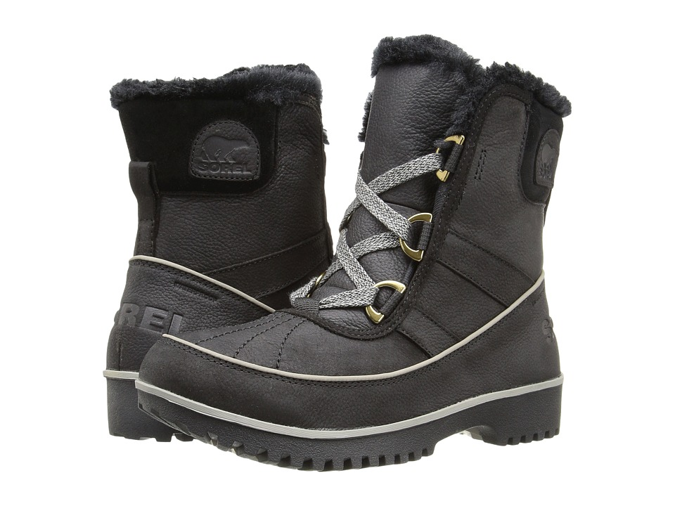 SOREL - Tivoli Premium (Black) Women's Boots