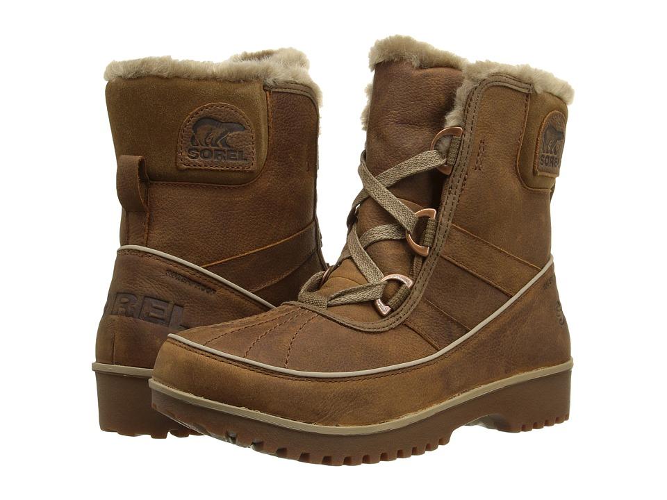 SOREL - Tivoli Premium (Autumn Bronze) Women's Boots