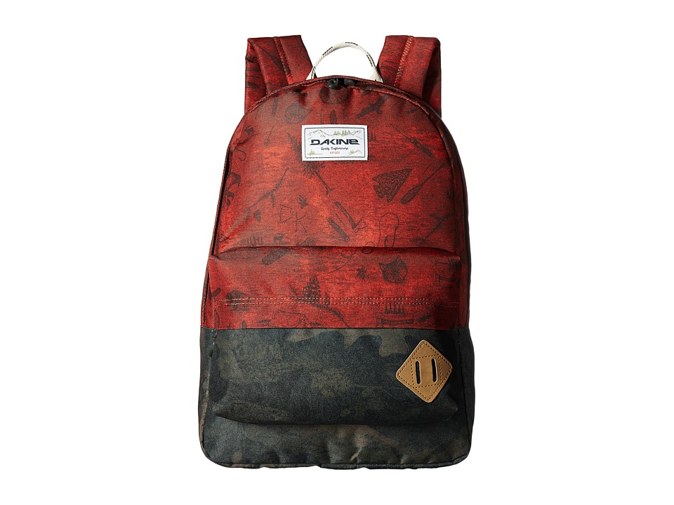 Dakine - 365 Pack Backpack 21L (Northwoods) Backpack Bags