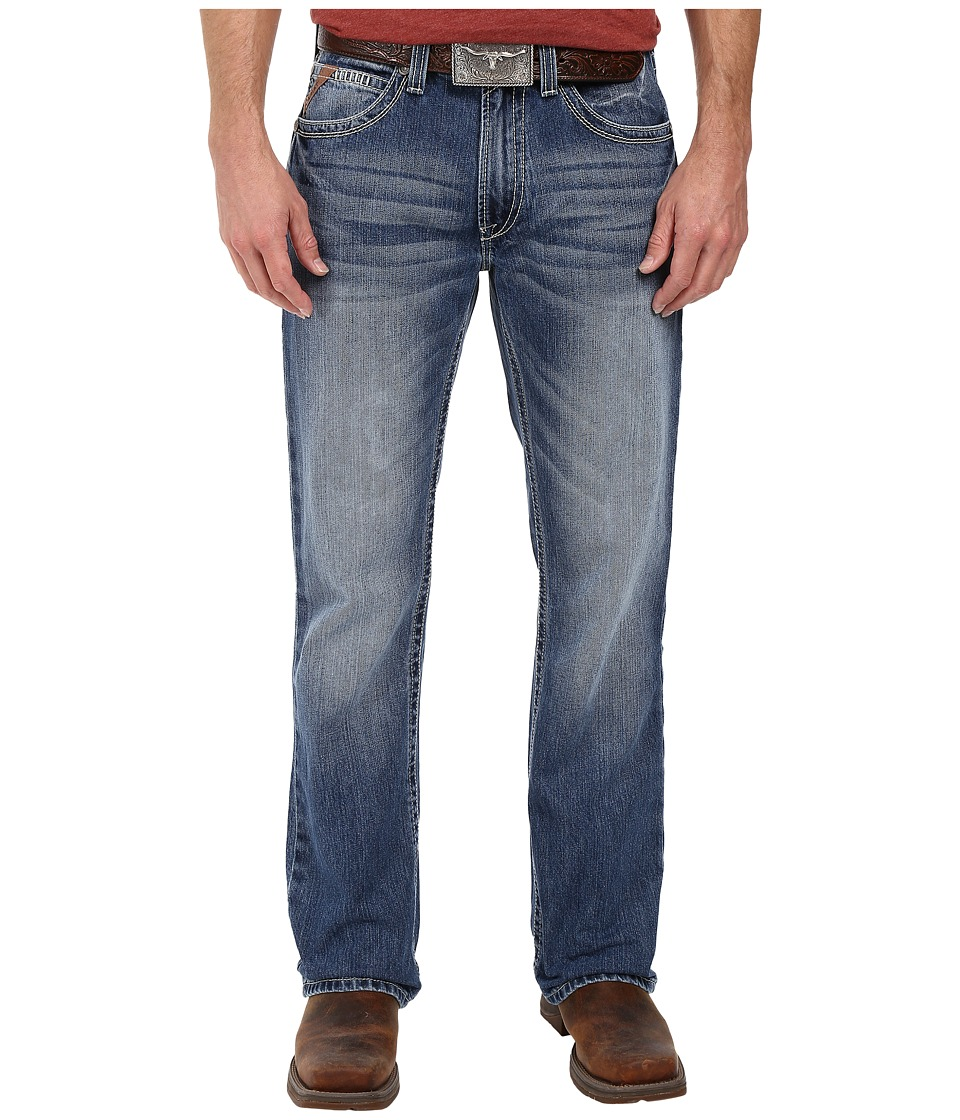 Ariat - M5 Rogue Jeans in Dakota (Dakota) Men's Jeans