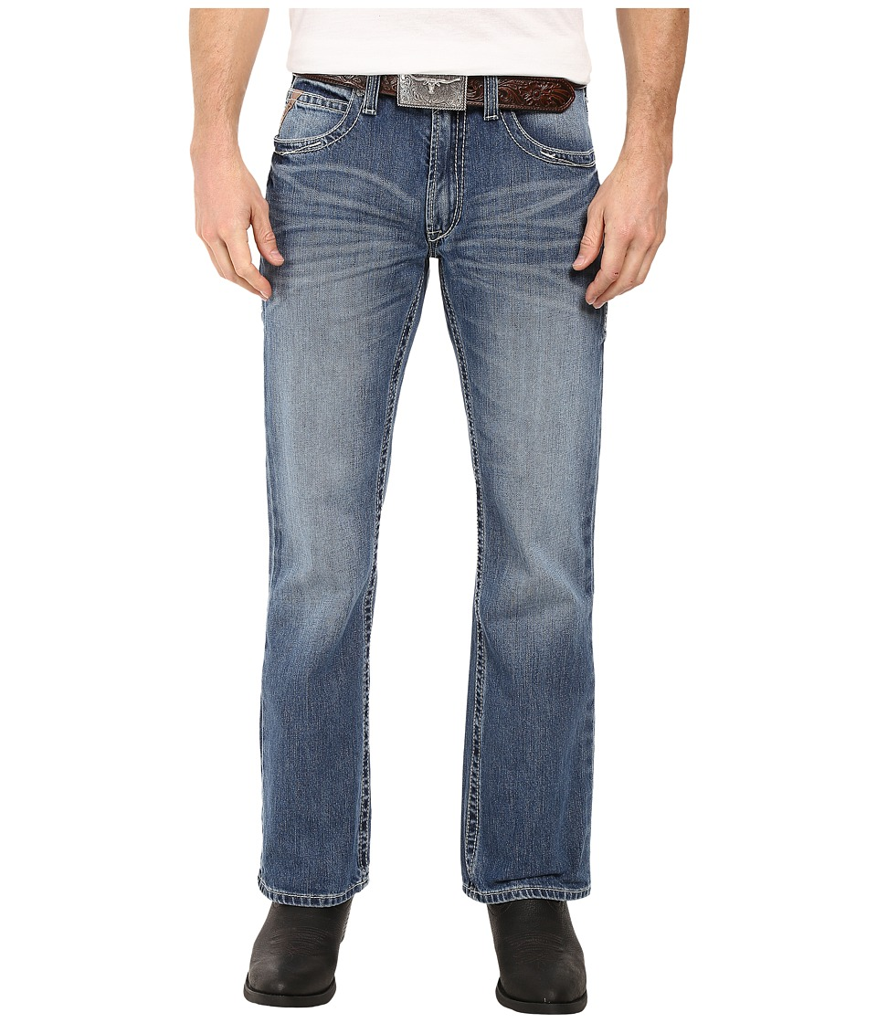 Ariat - M6 Denver Jeans in Midway (Midway) Men's Jeans