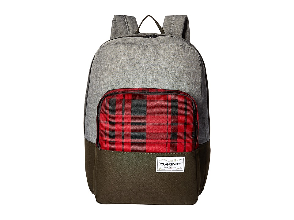 Dakine - Capitol Backpack 23L (Rowena) Backpack Bags