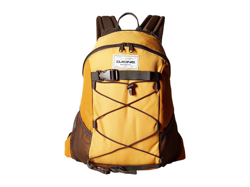 Dakine - Wonder Backpack 15L (Goldendale) Backpack Bags