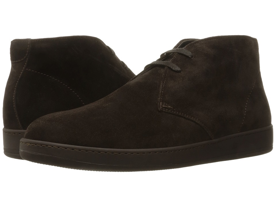 To Boot New York - Ian (Brown Suede) Men's Shoes