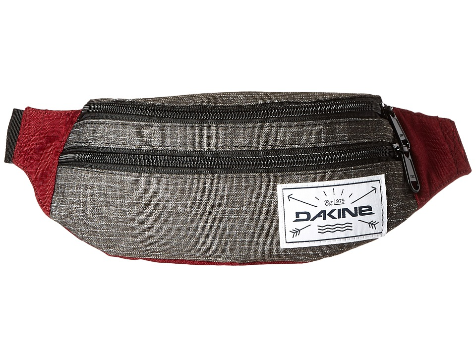 Dakine - Classic Hip Pack (Williamette) Travel Pouch
