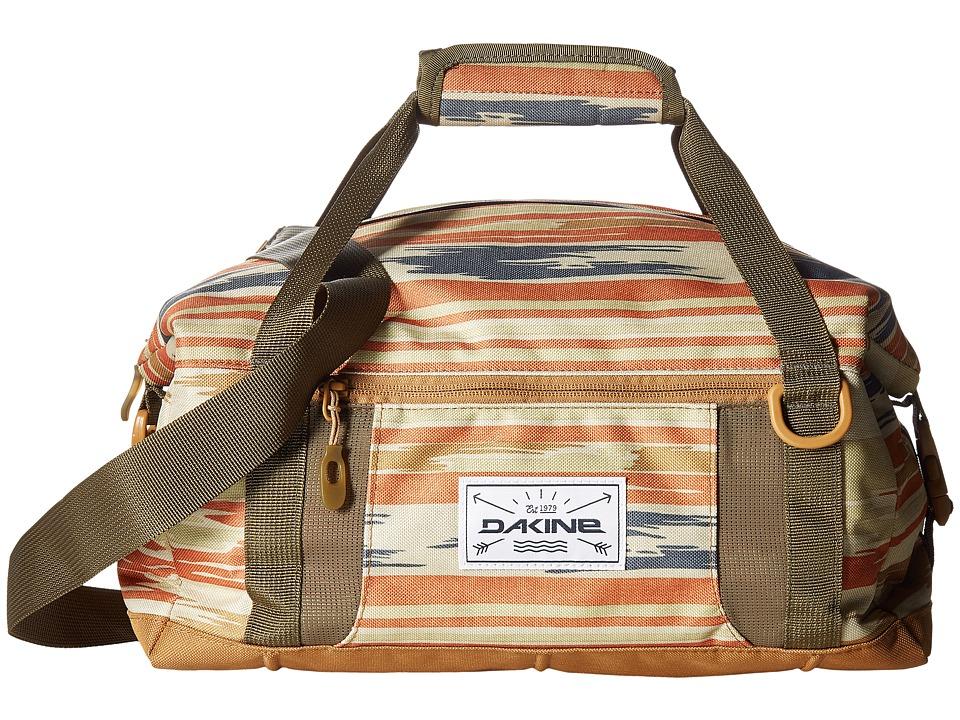 Dakine - Party Cooler Accessory 15L (Sandstone) Duffel Bags