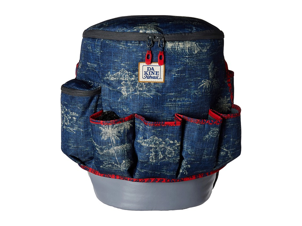 Dakine - Party Bucket (Tradewinds) Outdoor Sports Equipment