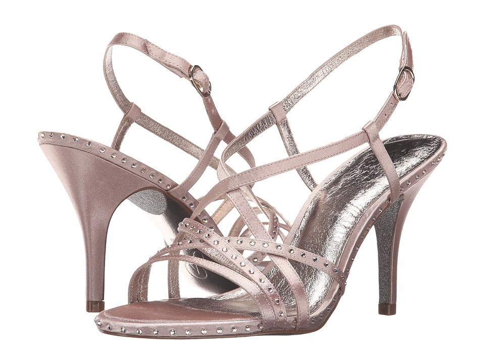 Adrianna Papell Acacia (Shea Lux Satin) High Heels