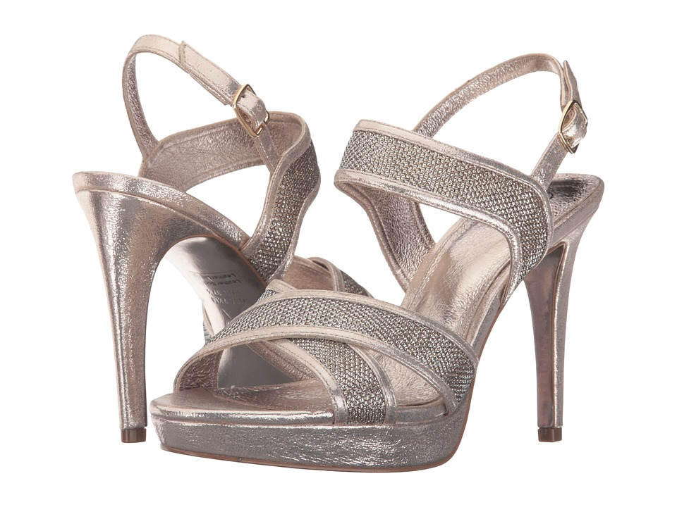 Adrianna Papell - Ansel (Platinum Jimmy Net) High Heels