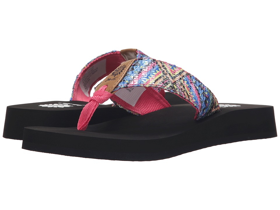 Yellow Box - Hespera (Pink) Women's Sandals