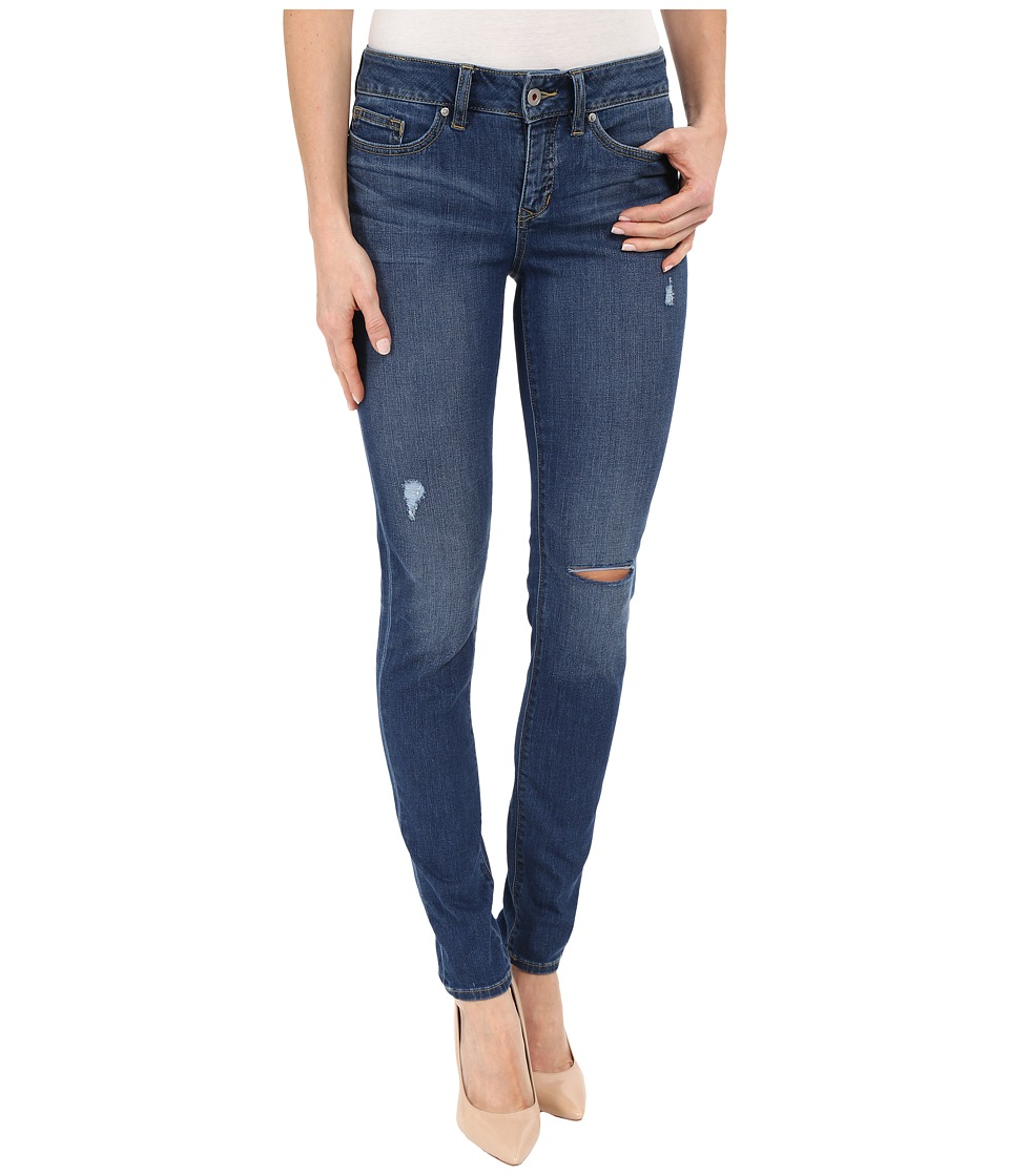 Yummie - Skinny Denim (Rugged Wash) Women's Jeans