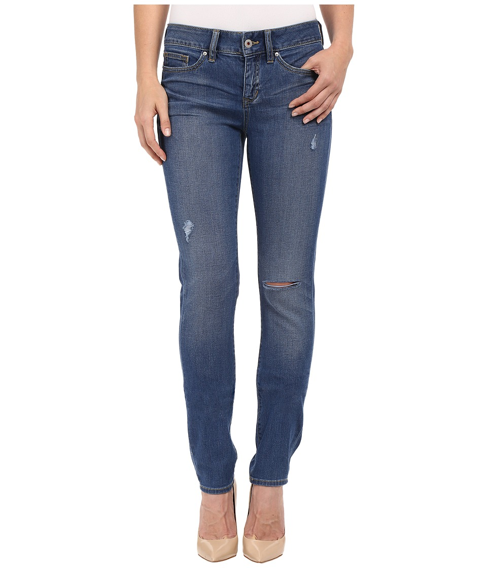 Yummie - Straight Denim (Rugged Wash) Women's Jeans