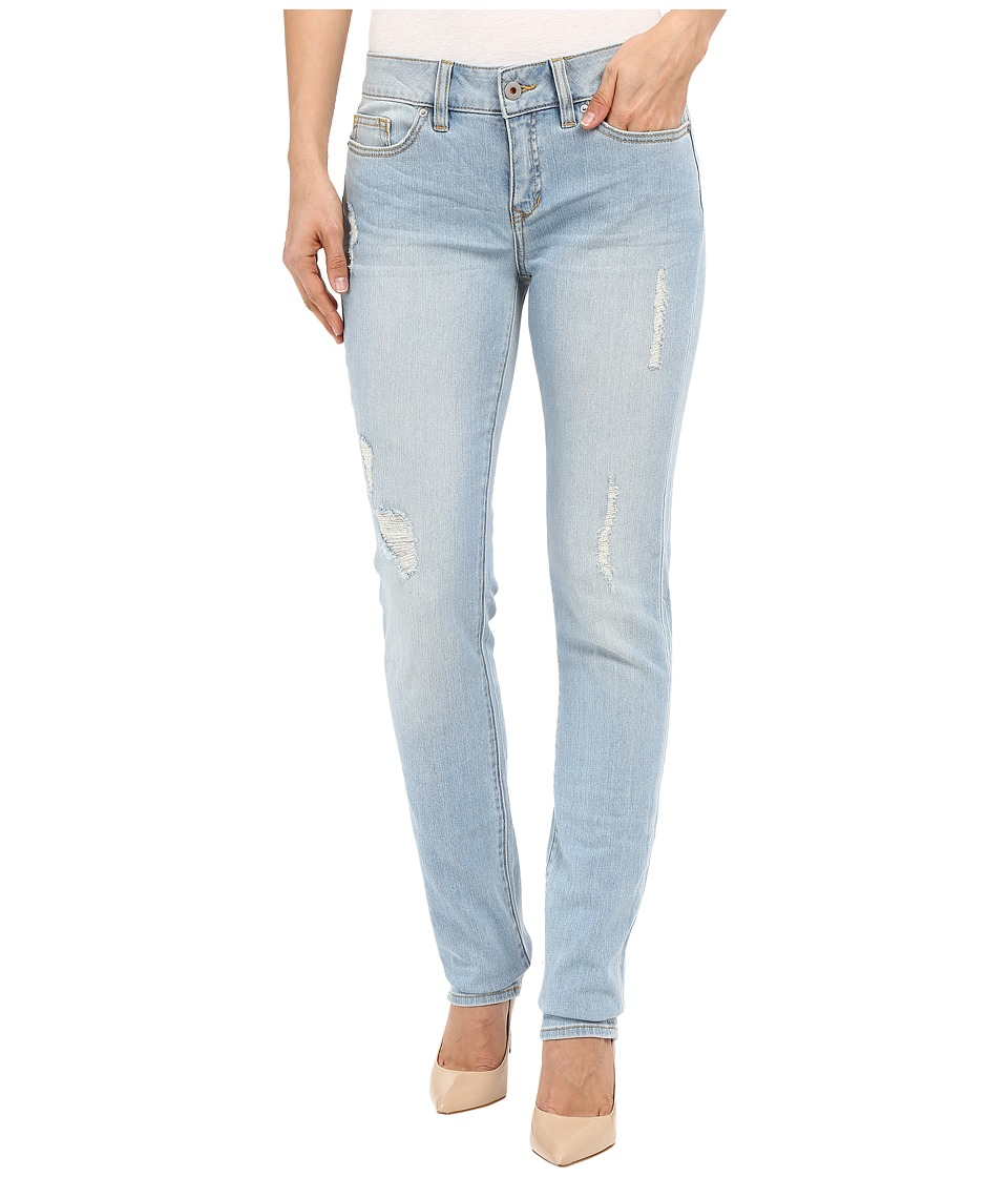 Yummie by Heather Thomson - Straight Denim (Sun Bleached) Women's Jeans