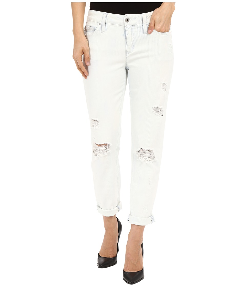 Yummie by Heather Thomson - Ex Boyfriend Jeans (Railroad/Destruction) Women's Jeans