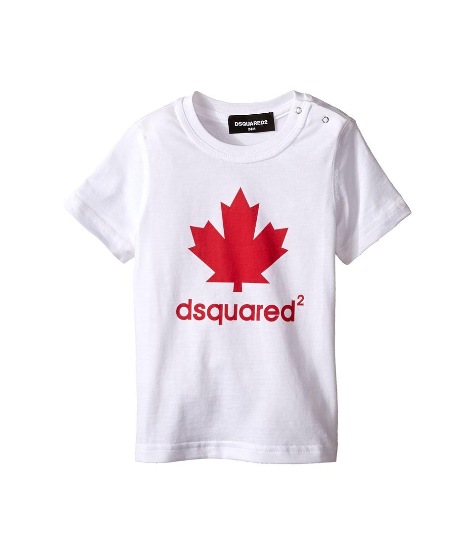 Dsquared2 Kids - T-Shirt w/ Canada
