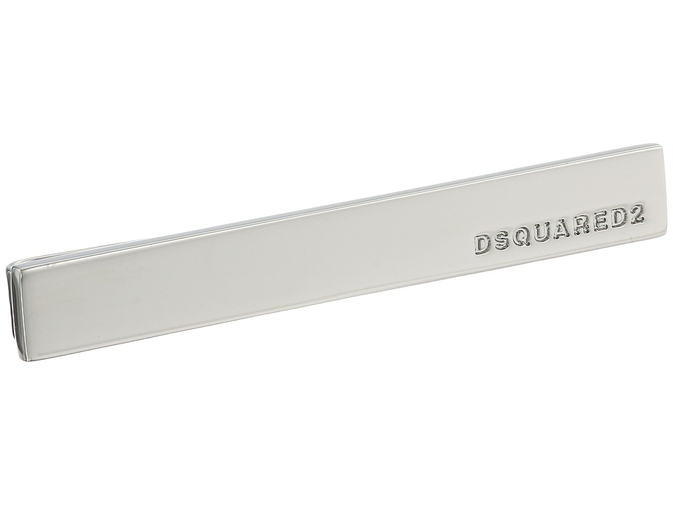 DSQUARED2 - Classic Tie Pin (Canna Fucile) Ties