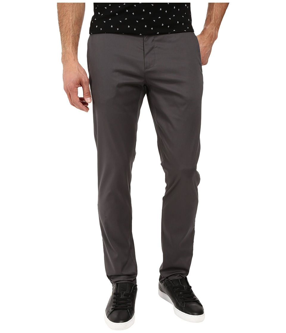 Original Penguin - The Tech Trouser (Dark Shadow) Men's Casual Pants