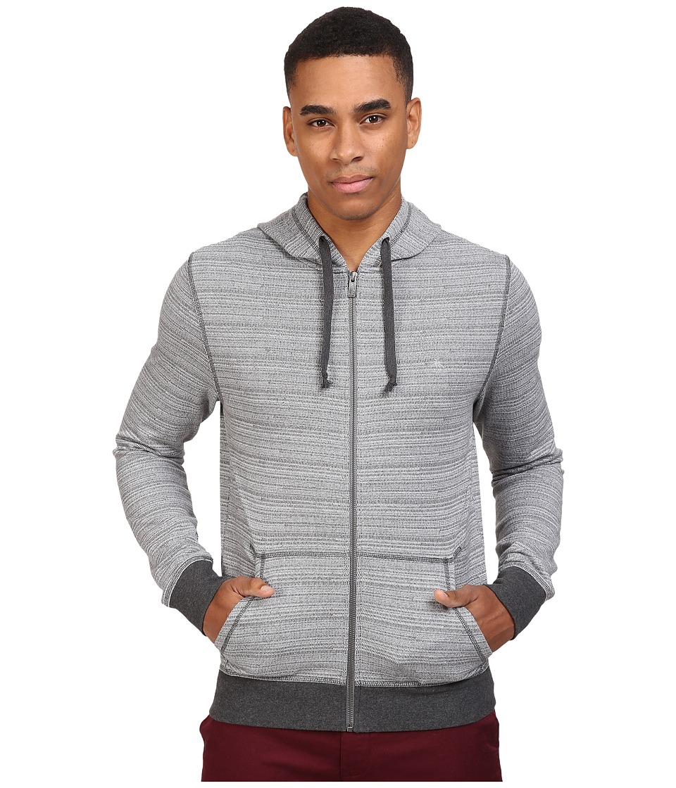 Original Penguin - Space Dye Hoodie (Griffin) Men's Sweatshirt