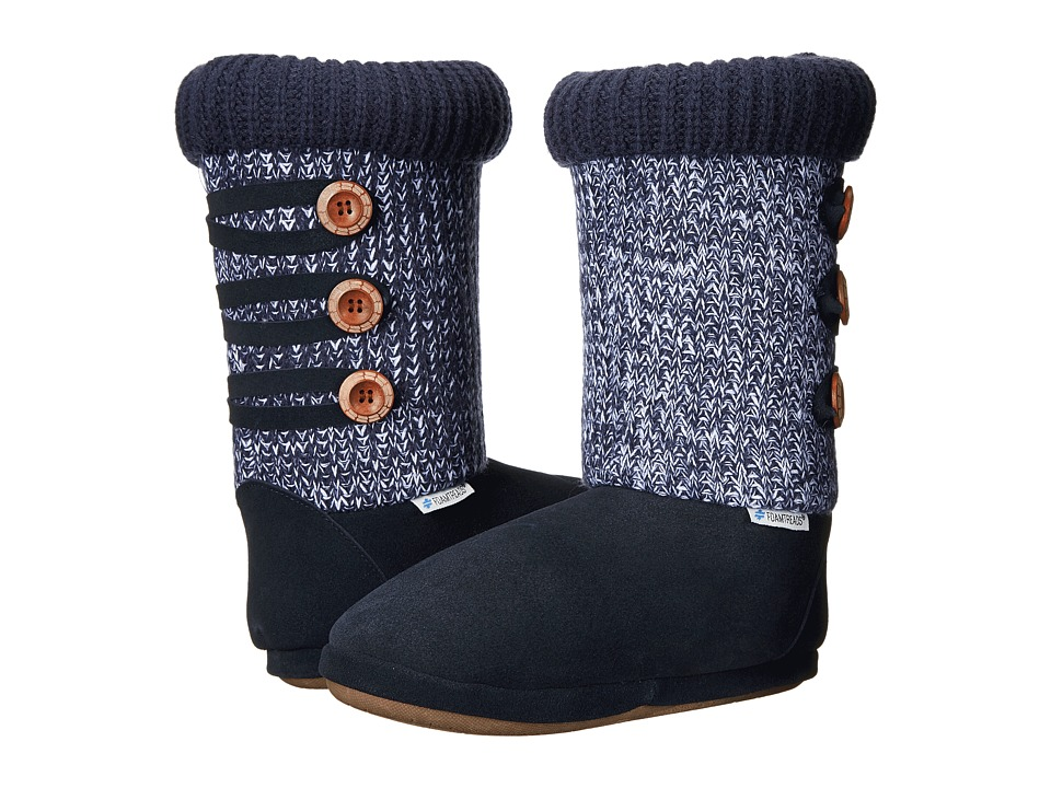 Foamtreads Andrea (Navy) Women