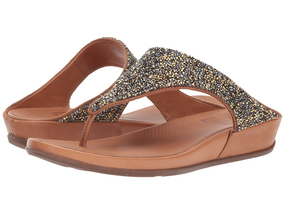 FitFlop Banda Roxy (Bronze) Women