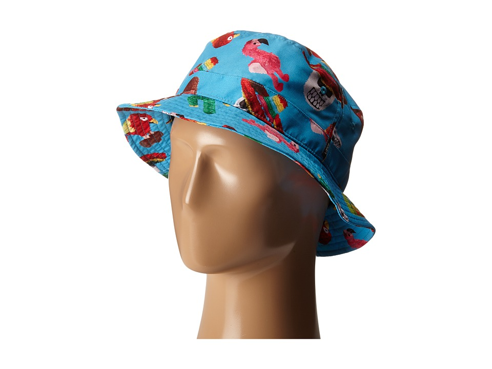 Vans - Undertone Bucket Hat (El Guapo) Bucket Caps