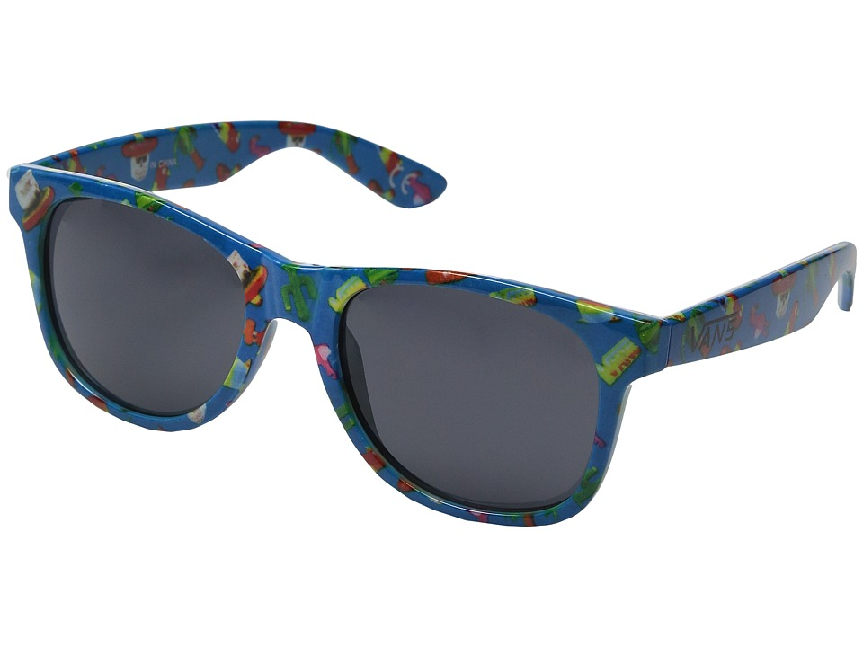 Vans - Spicoli 4 Shades (El Guapo) Fashion Sunglasses