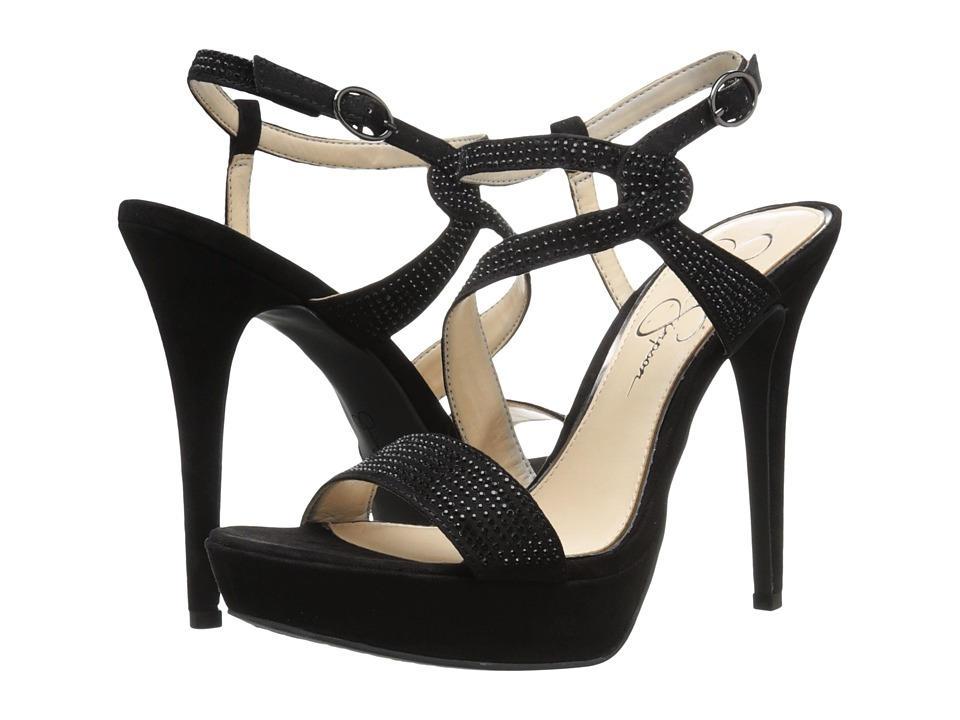 Jessica Simpson Brigid (Black) Women