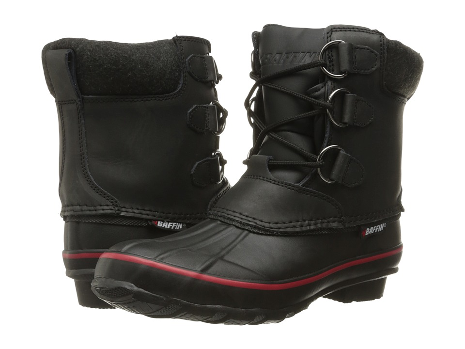 Baffin - Elk (Black) Women's Shoes