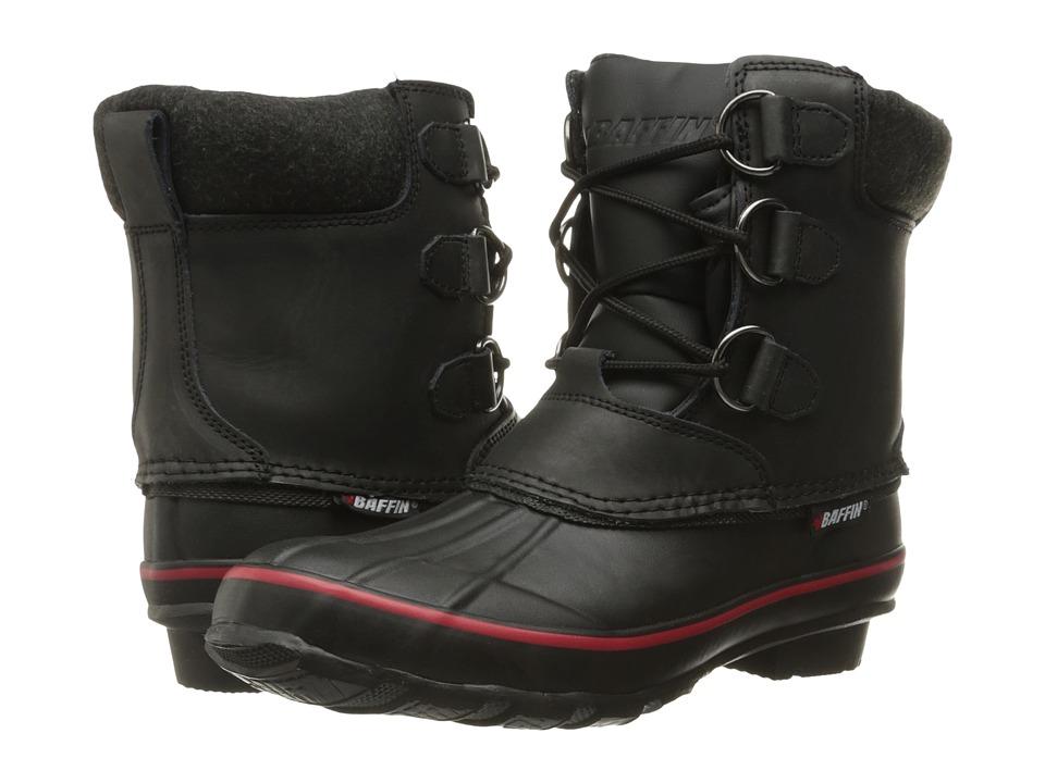 Baffin - Elk (Black) Women's Shoes