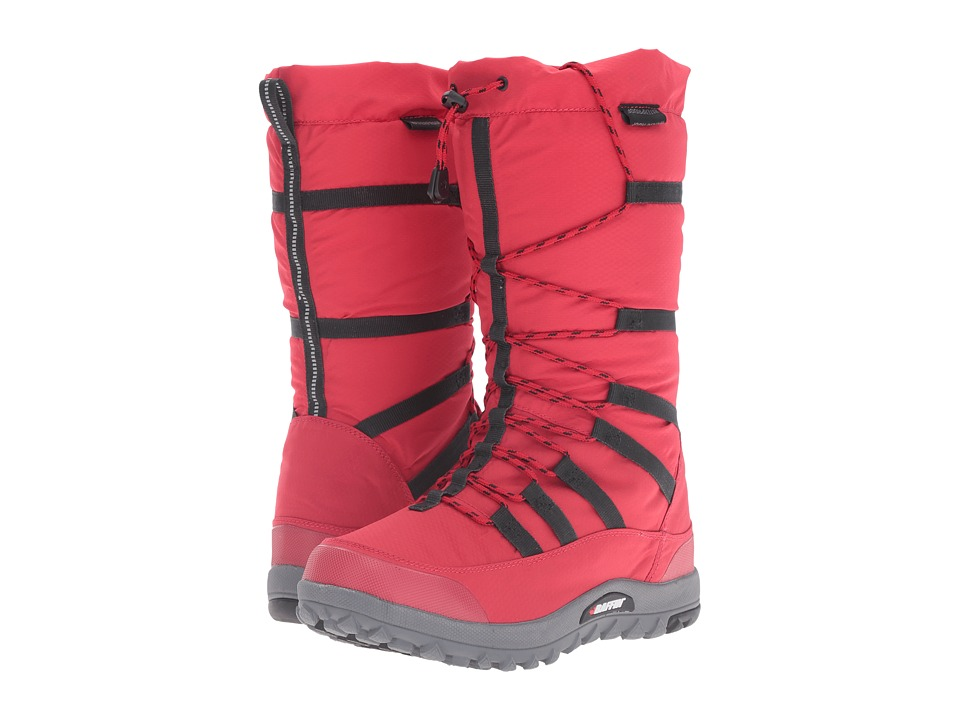 Baffin - Escalate (Red) Women's Shoes