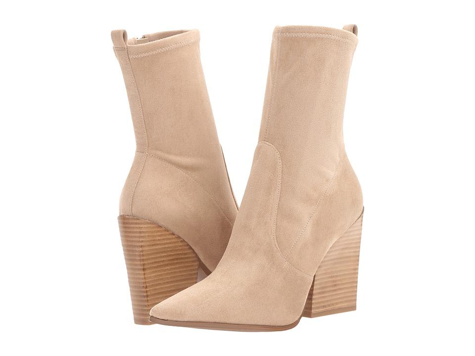 KENDALL + KYLIE - Felicia (Sughero Fine Suede) Women's Shoes