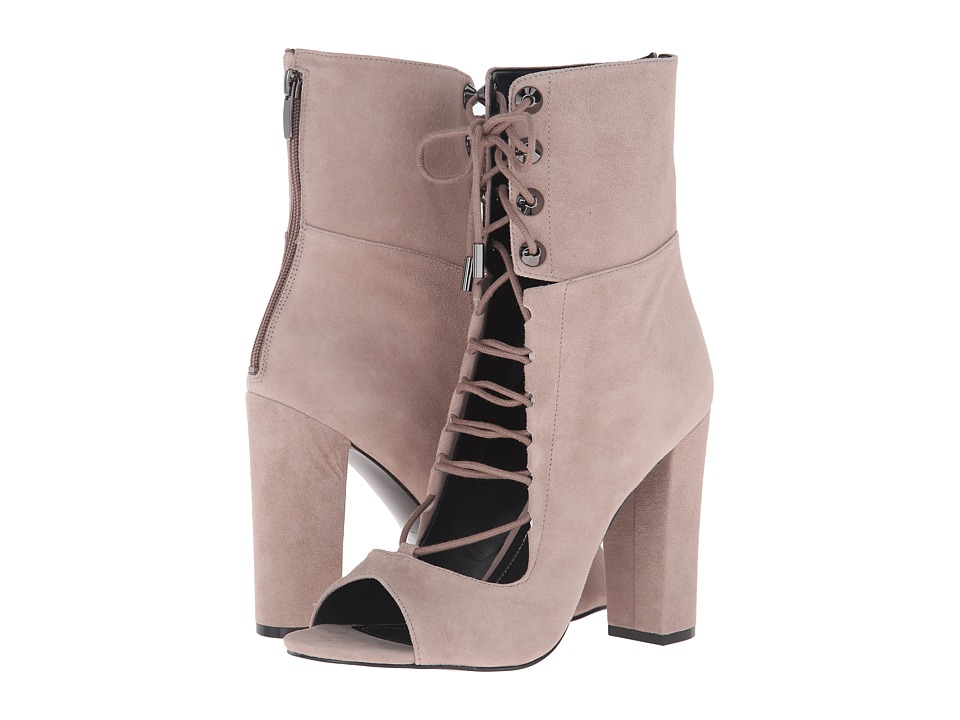 KENDALL + KYLIE - Ella (Mondern Beige Kid Suede) Women's Shoes